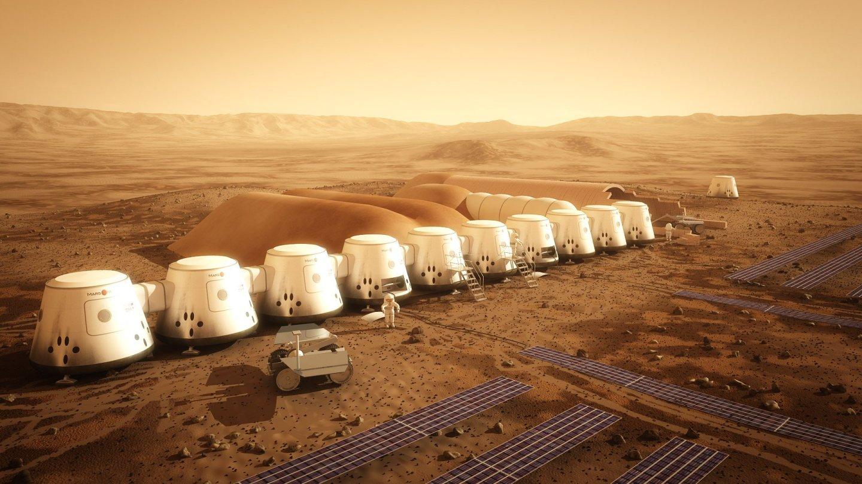 NASA's Journey to Mars   NASA